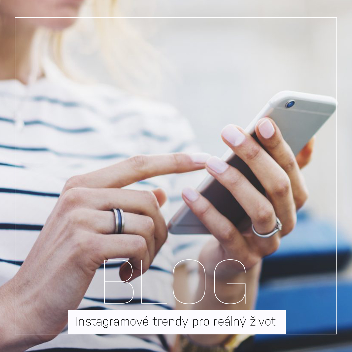 Instagram blog cover